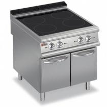 Cocina modular inducción