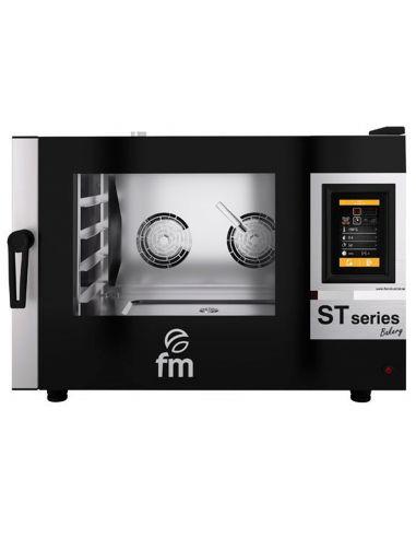 Horno ST Bakery digitales de FM