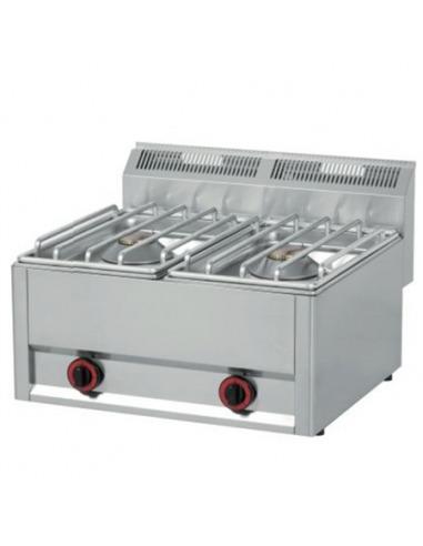 Cocina industrial - Cocinas industriales de gas ...