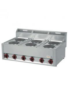cocinas industriales baratas precios On cocinas electricas baratas