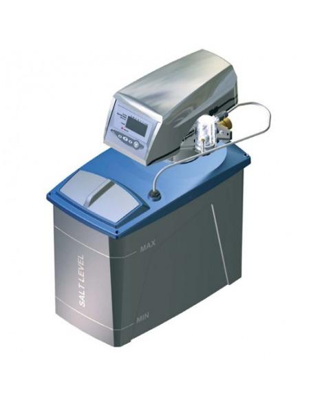 Descalcificador automático 12 litros