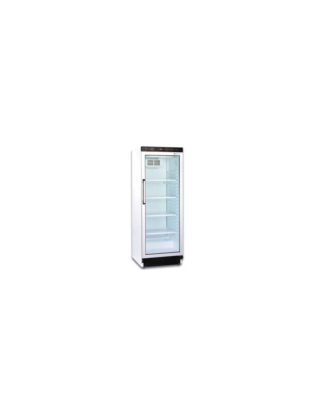 Armario expositor refrigerado m s barato en la hostelera for Armarios de 4 puertas baratos