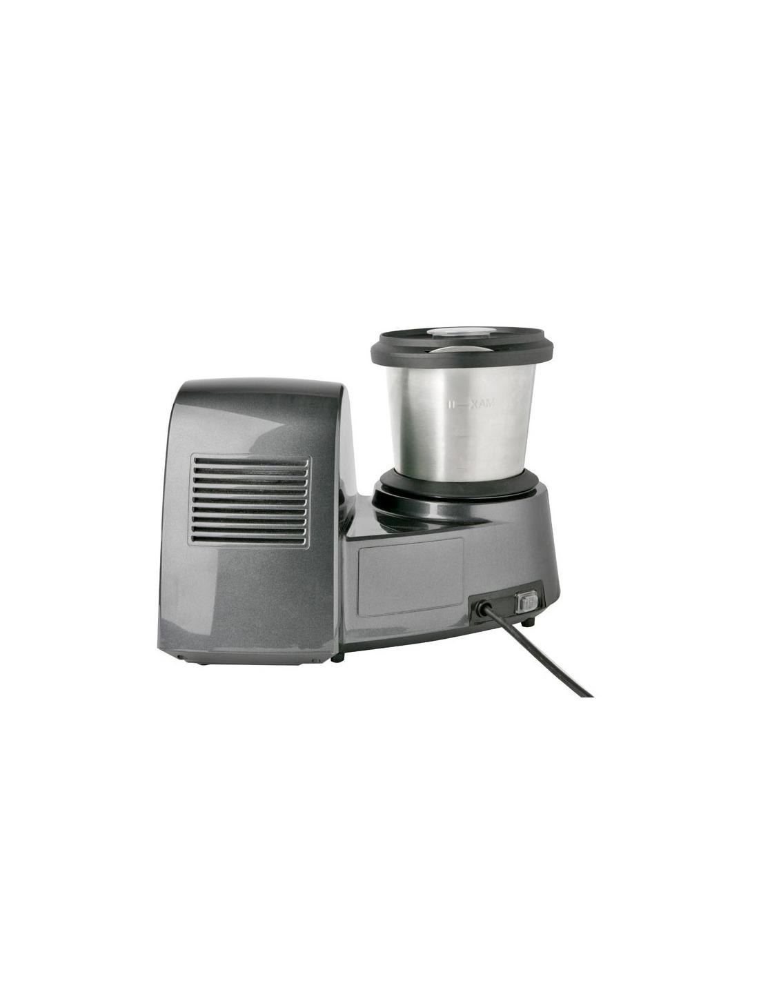 Robot de cocina mycook 1 8 de taurus la hostelera - Robot de cocina taurus mycook 59 precio ...