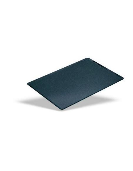 Bandeja pastelería aluminio antiadherente