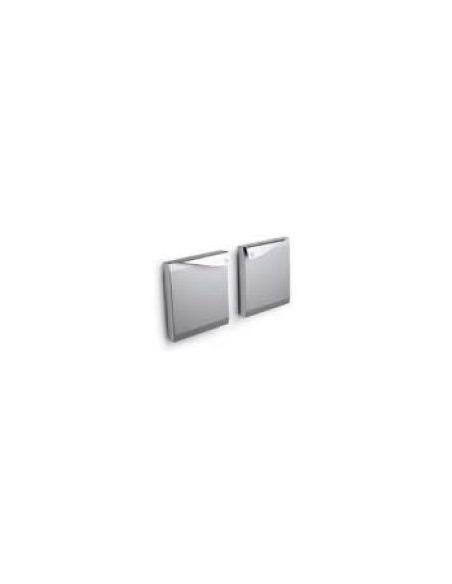 Conjunto de 2 puertas para base de ancho 800
