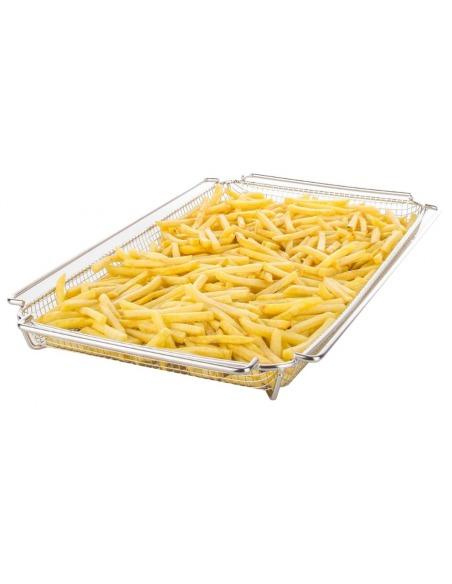 Bandeja especial fritos