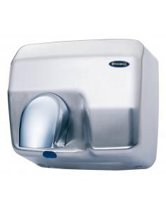 Secador de manos inox con sensor