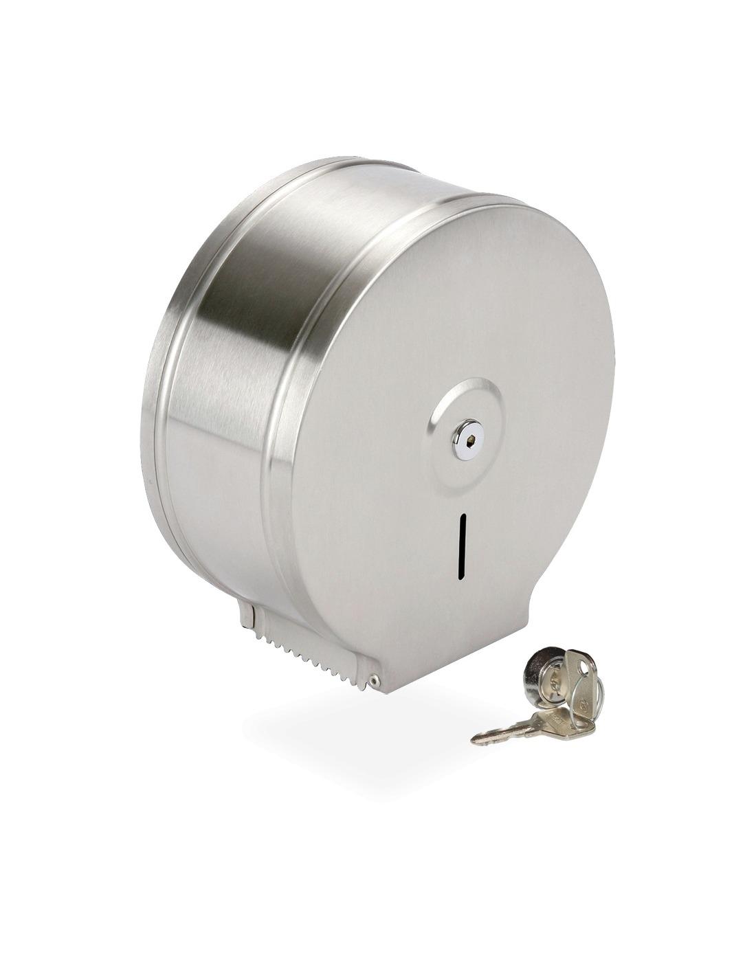 Porta rollos papel higi nico bobina for Accesorios para bano papel higienico
