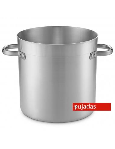 Ollas en aluminio para hosteler a for Costo cocina industrial