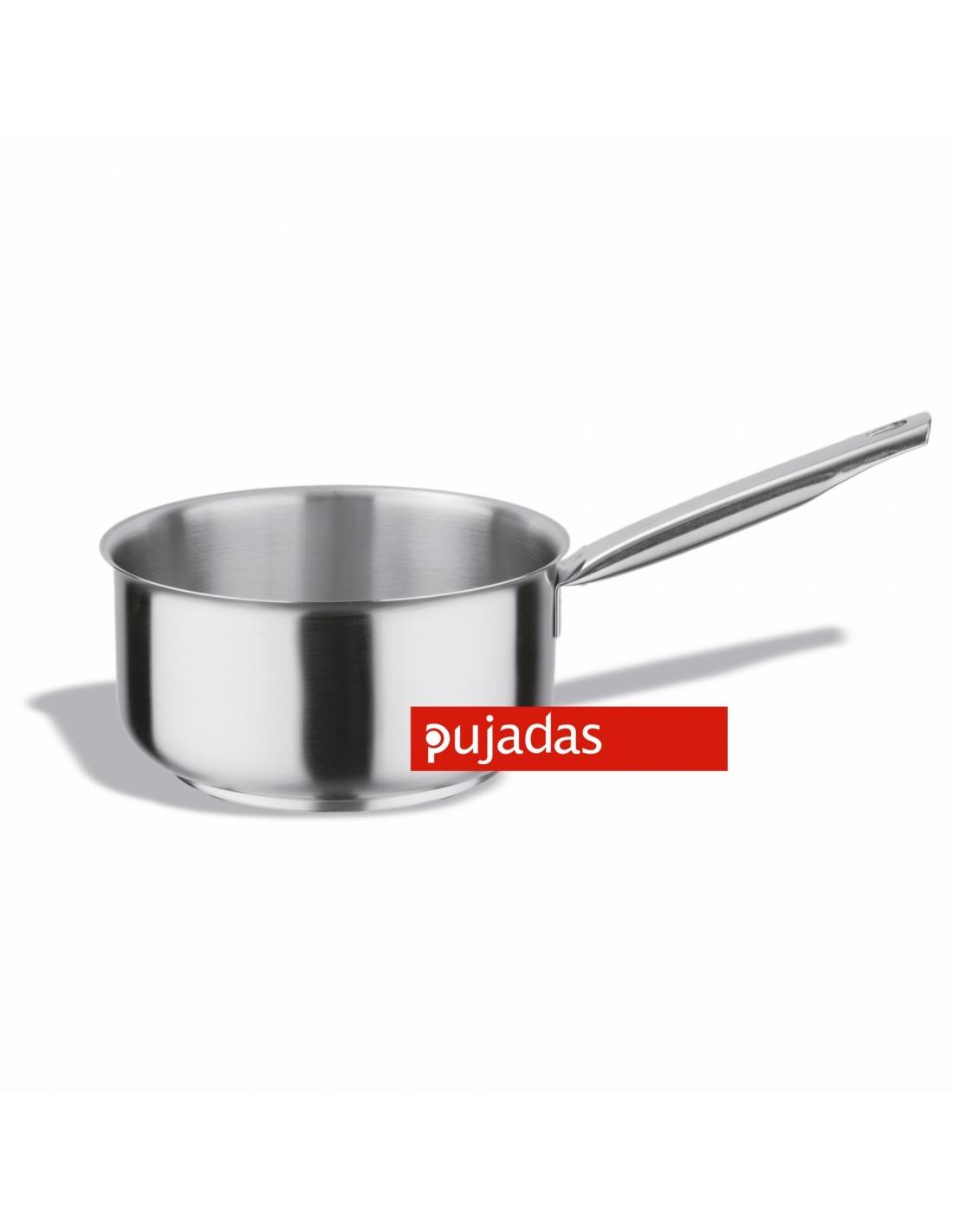 Cazo inoxidable cocina profesional for Menaje en acero inoxidable