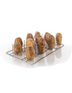 Parrilla potato baker de...
