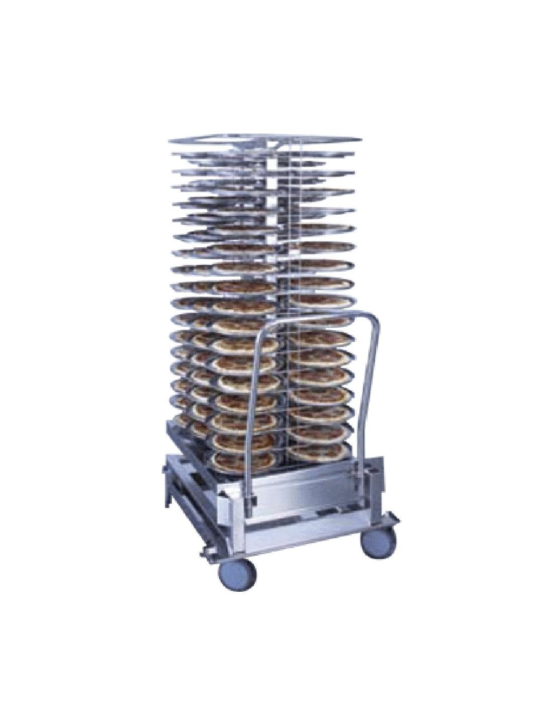 Accesorios originales rational - Rack para platos ...