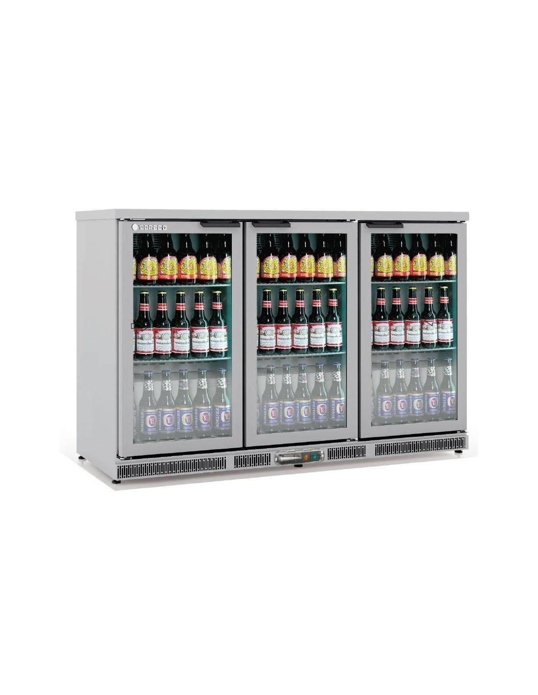 Nevera botellero expositor refrigerado - Botelleros para bares ...