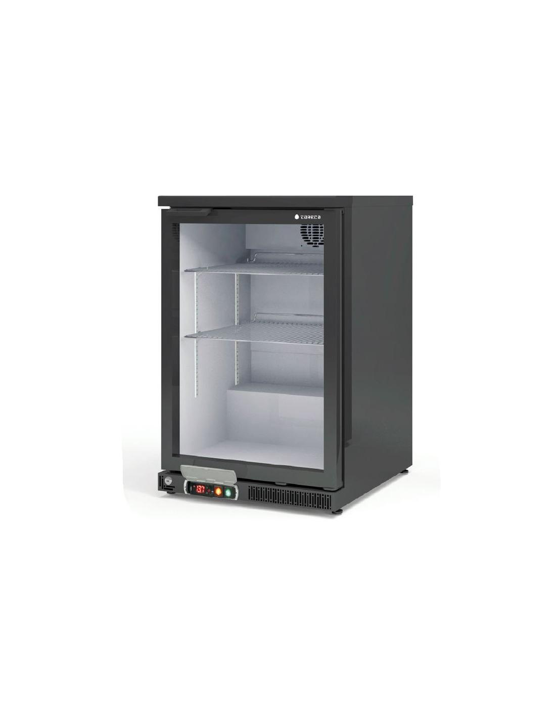 Expositor refrigerado peque as dimensiones for Neveras pequenas con congelador