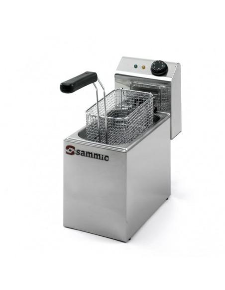Sammic Freidora industrial eléctrica 3 litros