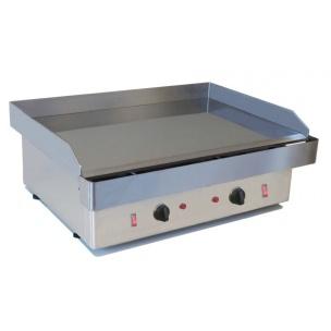 Plancha asar hosteler a el ctrica - Planchas de cocina segunda mano ...