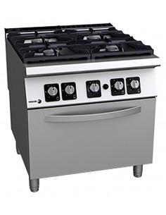 Attractive Fagor   Cocina Industrial 4.