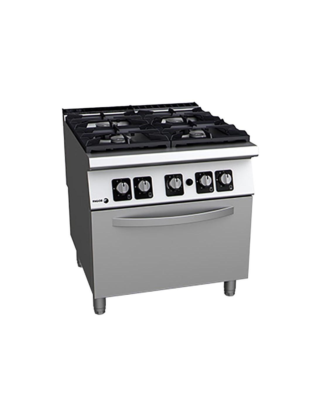 Cocina industrial Fagor CG941