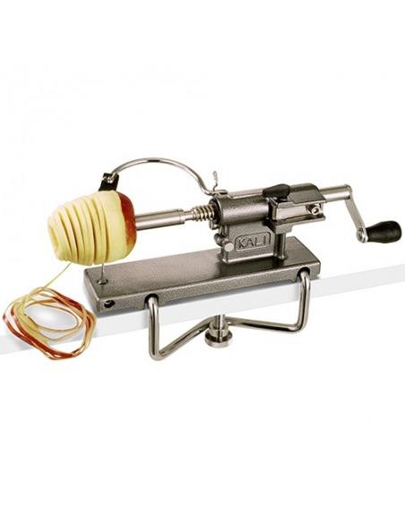 Pelador-cortador de manzanas