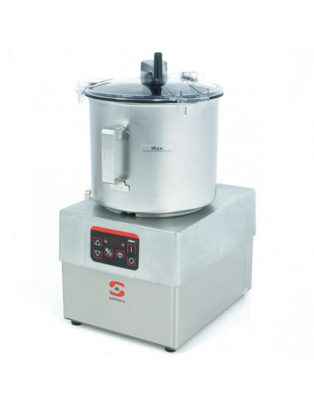 Sammic - Cutter-Emulsionador CKE 8 litros