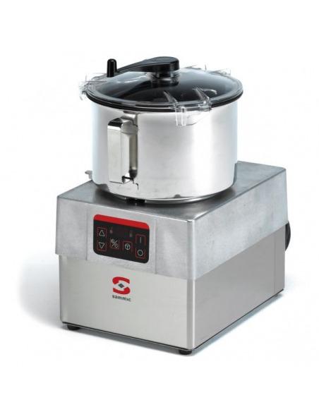 Sammic - Cutter-Emulsionador CKE 5 litros