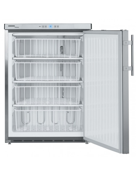 Liebherr - Congelador pequeño 4 cestos