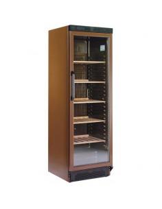Expositor refrigerado vinoteca