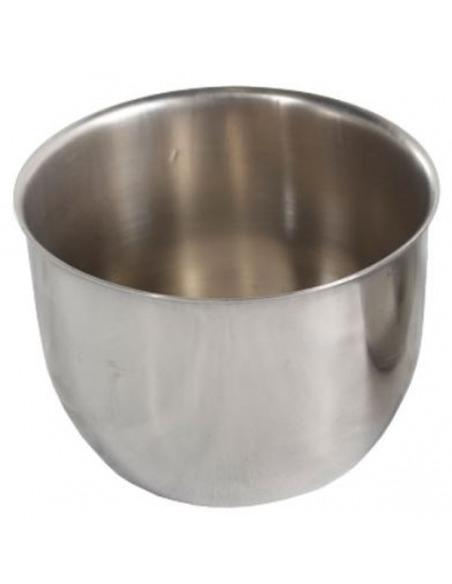 Vaso de acero inoxidable 0,40 litros
