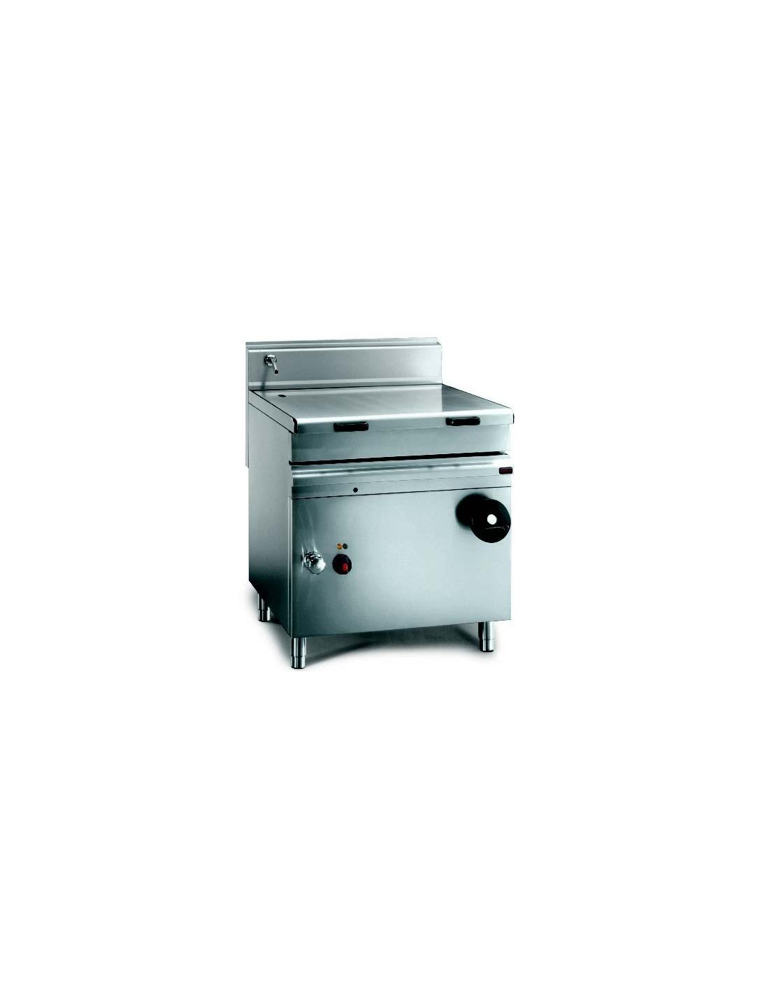 Suministros industriales sarten modular for Sartenes industriales