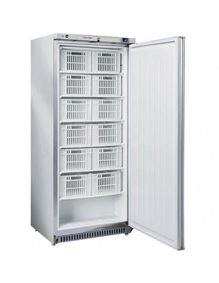 CoolHead - Congelador hostelería 12 cestas