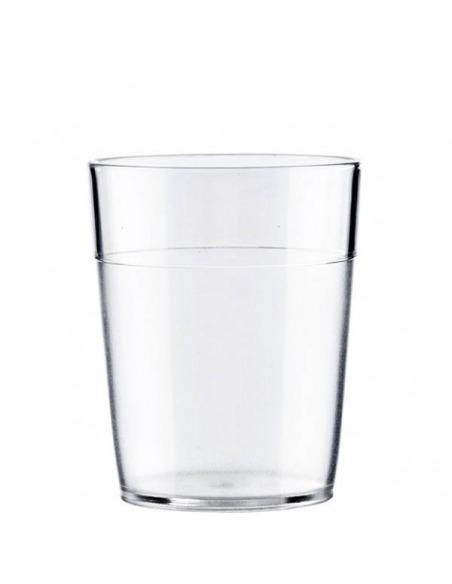 Vaso en policarbonato 350cc