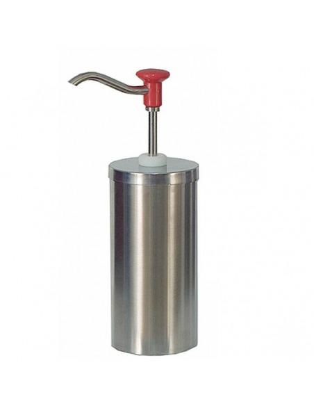 Dosificador de salsas profesional 2,25 litros