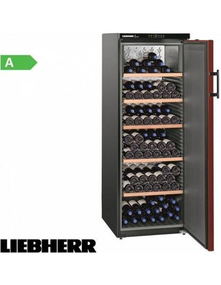 Vinothek - Multitemperatura 200 botellas