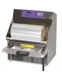 Termoselladora automática bobina ancho 380mm