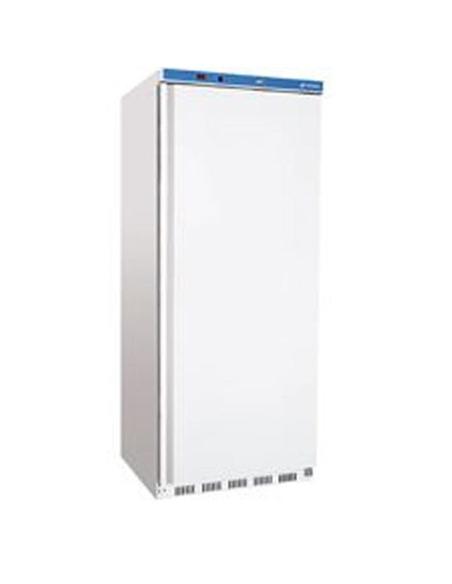 Armario refrigeración 600 litros | Acabado blanco