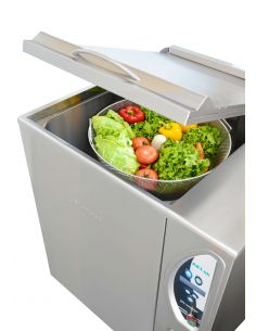 lavaverduras indusrial