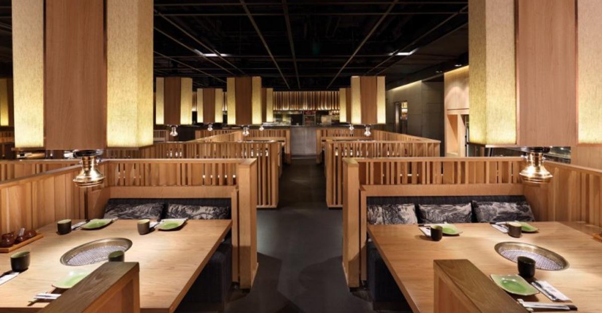 La Decoraci N De Tu Restaurante Comunidad Hostelera