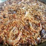 arroz cabraboja