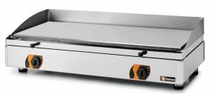 Plancha bar eléctrica