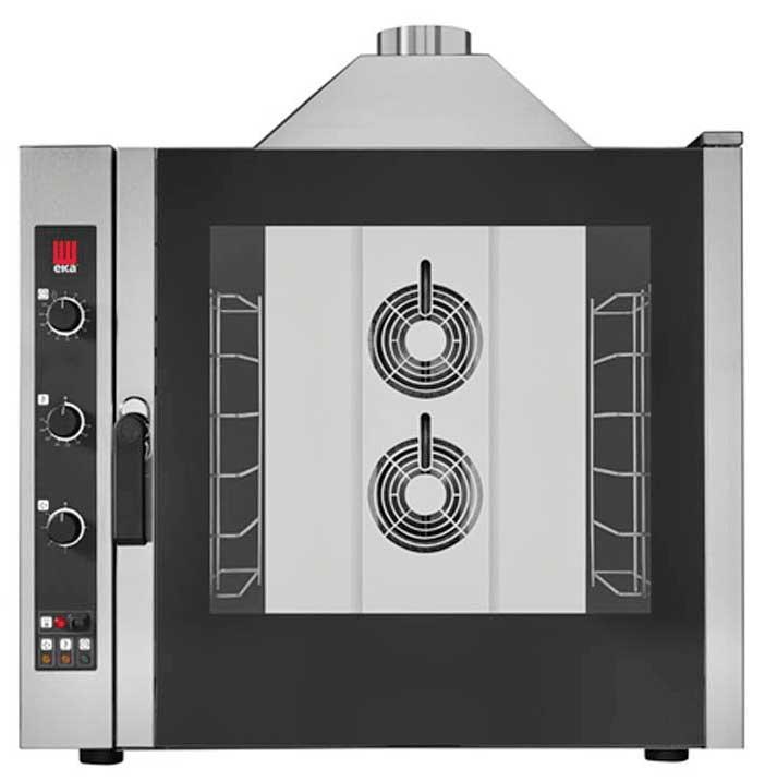 guia hornos profesinales